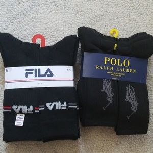 24 Socks New Polo & fils